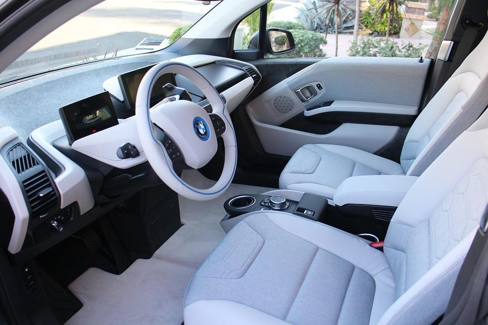 ข้อดีของรถยนต์ไฟฟ้า 2