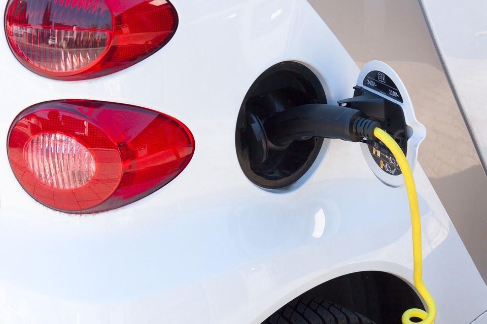 รถยนต์ไฟฟ้า ช่วยลดโลกร้อน 2