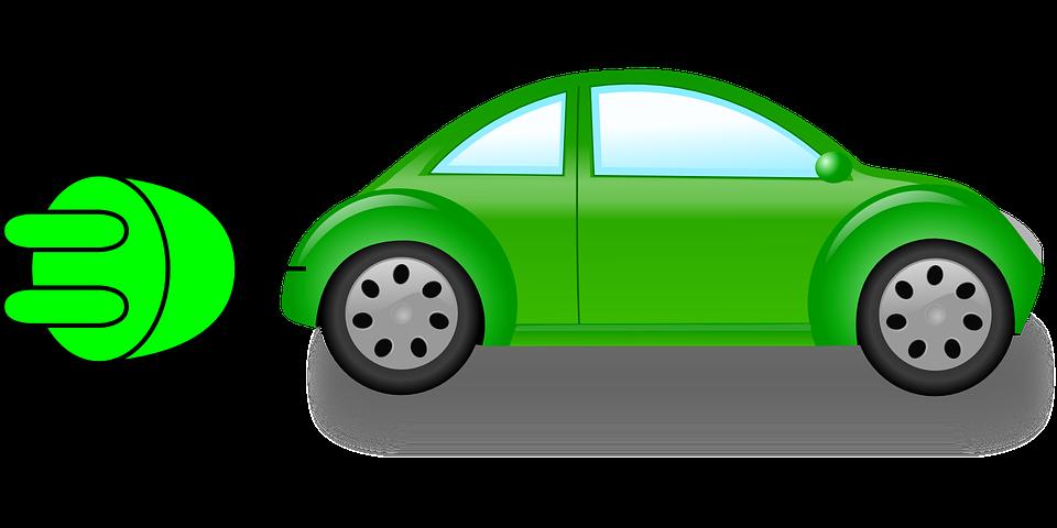 รถยนต์ไฟฟ้า ช่วยลดโลกร้อน 3