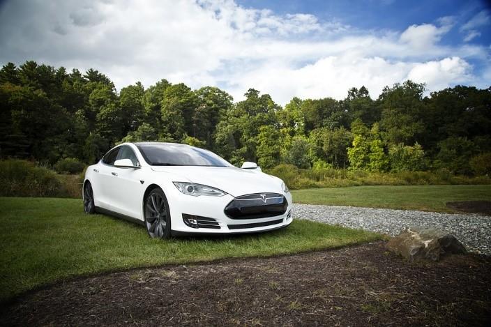 รถยนต์ไฟฟ้า ช่วยลดโลกร้อน