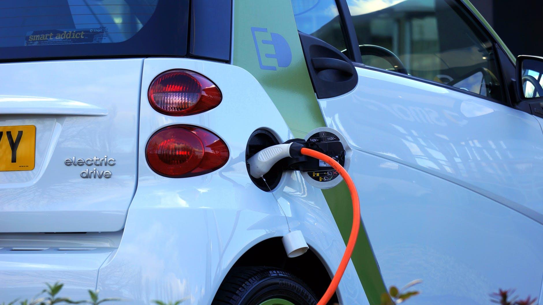 พลังงานทางเลือกสำหรับรถยนต์